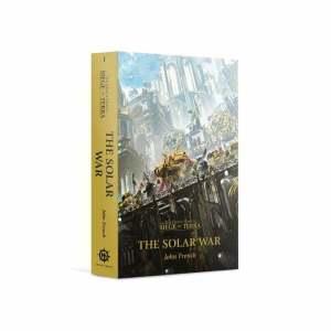 Siege of Terra: Solar War (Book 1) (SB)