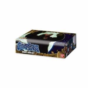 Dragon Ball Super Card Game: Draft Box 06 - Giant Force