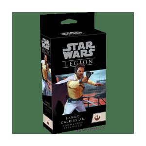 Lando Calrissian Commander Expansion