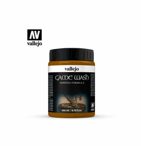 Val300 Sepia Wash 200ml