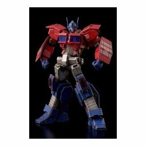 Transformers Furai Model Kit Optimus Prime IDW Ver. 16 cm