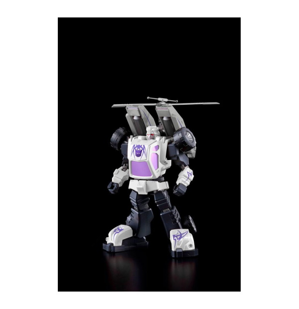 Transformers Furai Model Kit Bug Bite 14 cm