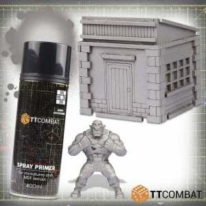 Templar Armour Spray Primer