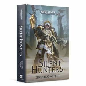 Silent Hunters (HB)
