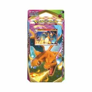 Pokémon Trading Card Game: Vivid Voltage Charizard Theme Deck