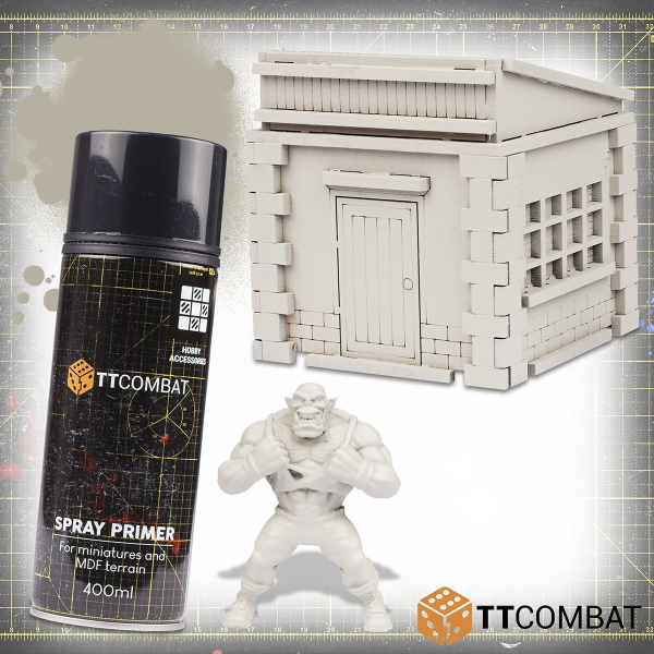 Strigoi Flesh Spray Primer