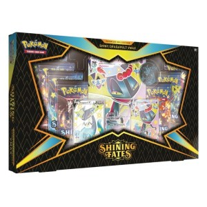 Pokémon Trading Card Game: Shining Fates Shiny Dragapult VMAX Premium Collection