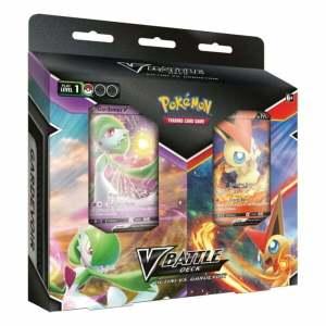 Pokémon Trading Card Game: Victini vs Gardevoir V Battle Deck