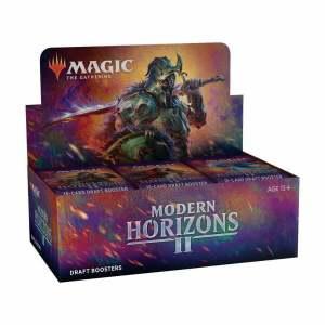Magic the Gathering: Modern Horizons 2 Draft Booster Box