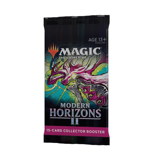 Magic the Gathering: Modern Horizons 2 Collector Booster
