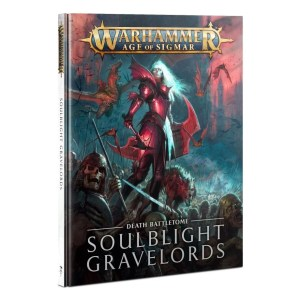 Battletome: Soulblight Gravelords