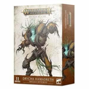 Broken Realms: Drycha Hamadreth - Drycha's Spitegrove