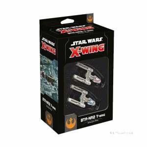 BTA-NR2 Y-Wing Expansion Pack