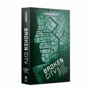 Broken City (SB)