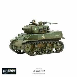 M8 Scott HMC