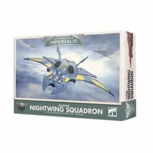 Asuryani Nightwing Squadron