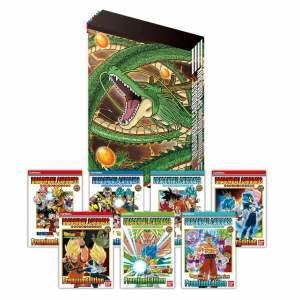 Dragon Ball Super Card Game: Carddass Premium Edition DX Set