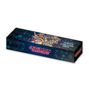 Digimon Card Game: Tamer's Evolution Box 2 PB-06