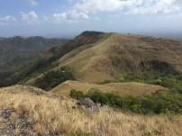 Hiking India Dormida