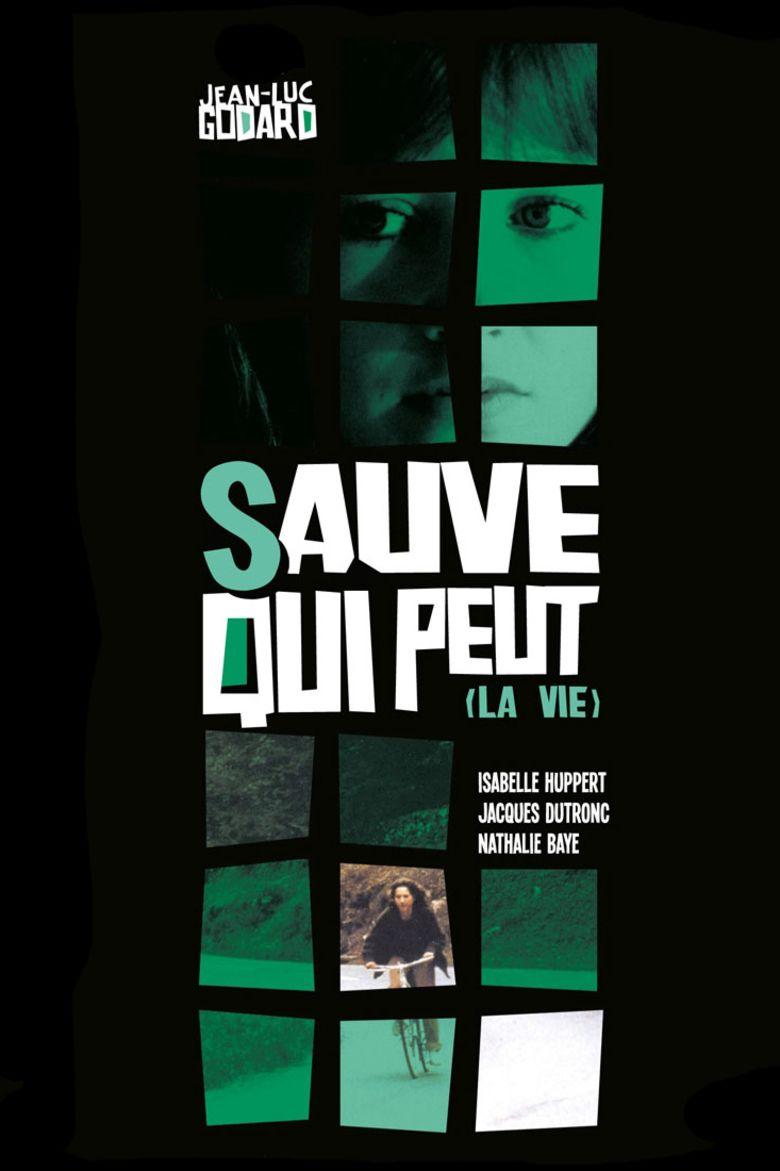 Sauve Qui Peut La Vie : sauve, Every, Himself, (1980, Film), Alchetron,, Social, Encyclopedia