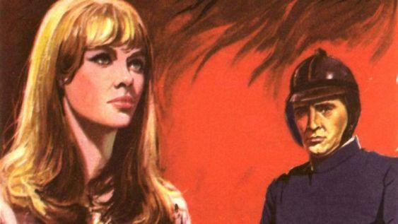"""Résultat de recherche d'images pour """"Fahrenheit 451 Clarisse"""""""