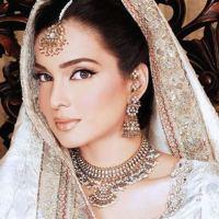 Pakistani actress Aaminah Haq