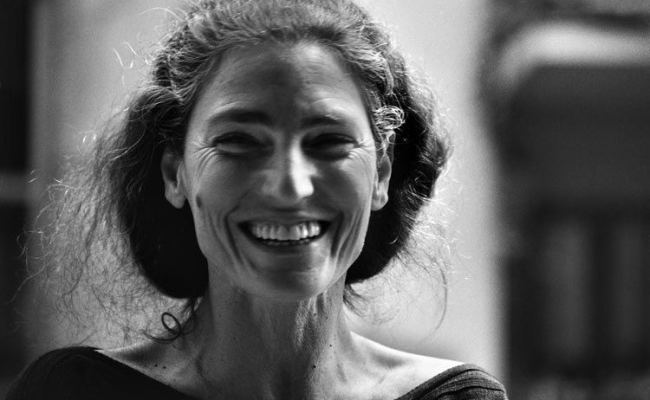 Benedetta Barzini Alchetron The Free Social Encyclopedia