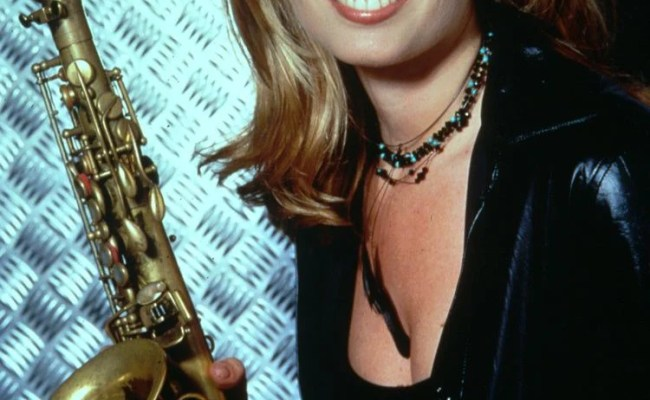 Candy Dulfer Complete Wiki Details Family Age