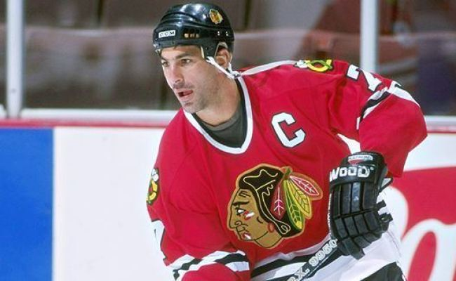 Chris Chelios Alchetron The Free Social Encyclopedia