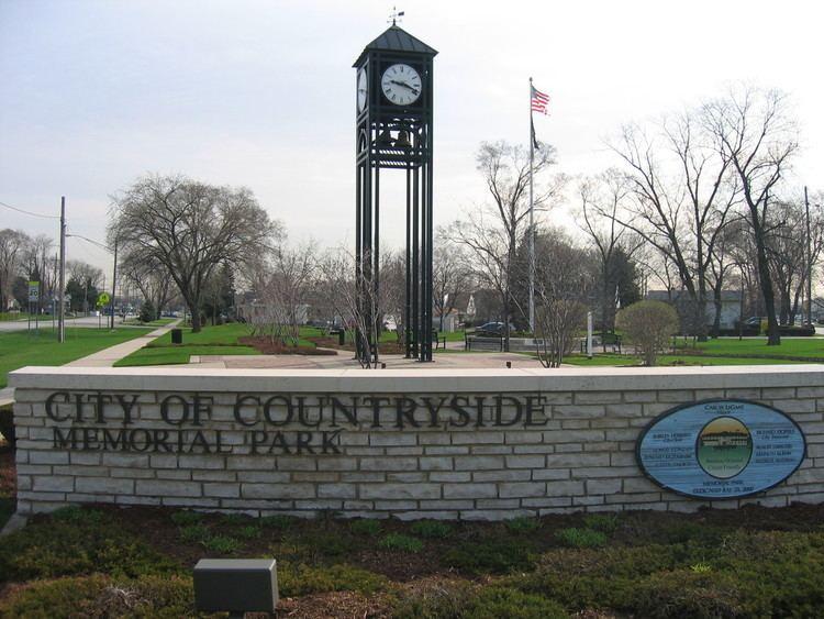 Countryside Illinois Alchetron The Free Social Encyclopedia