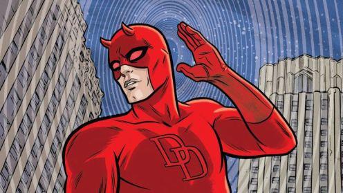 Resultado de imagem para daredevil new avengers refuses