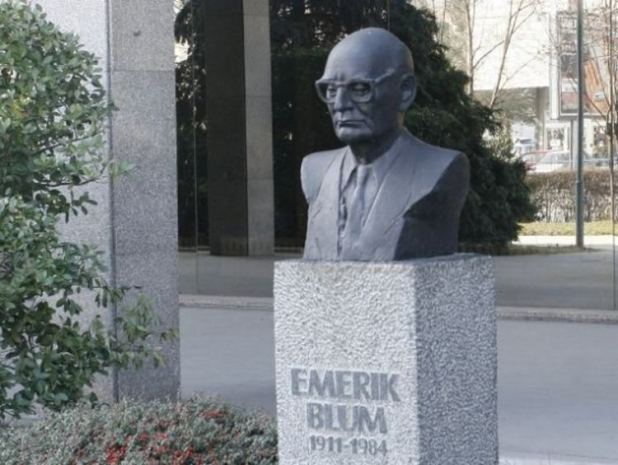 Image result for emerik blum