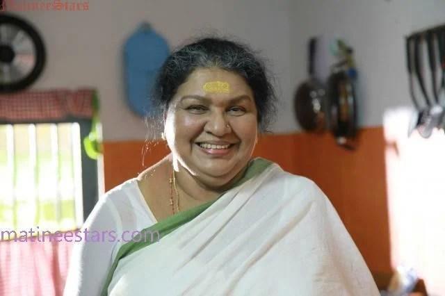 Kaviyoor Ponnamma (Indian Film Actress) ~ Bio Wiki | Photos | Videos