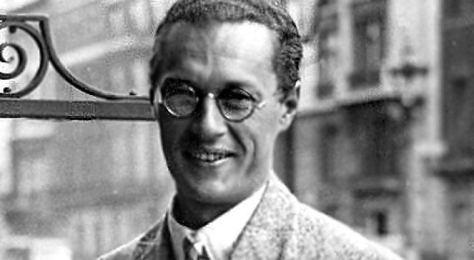 Kazimierz Wierzynski