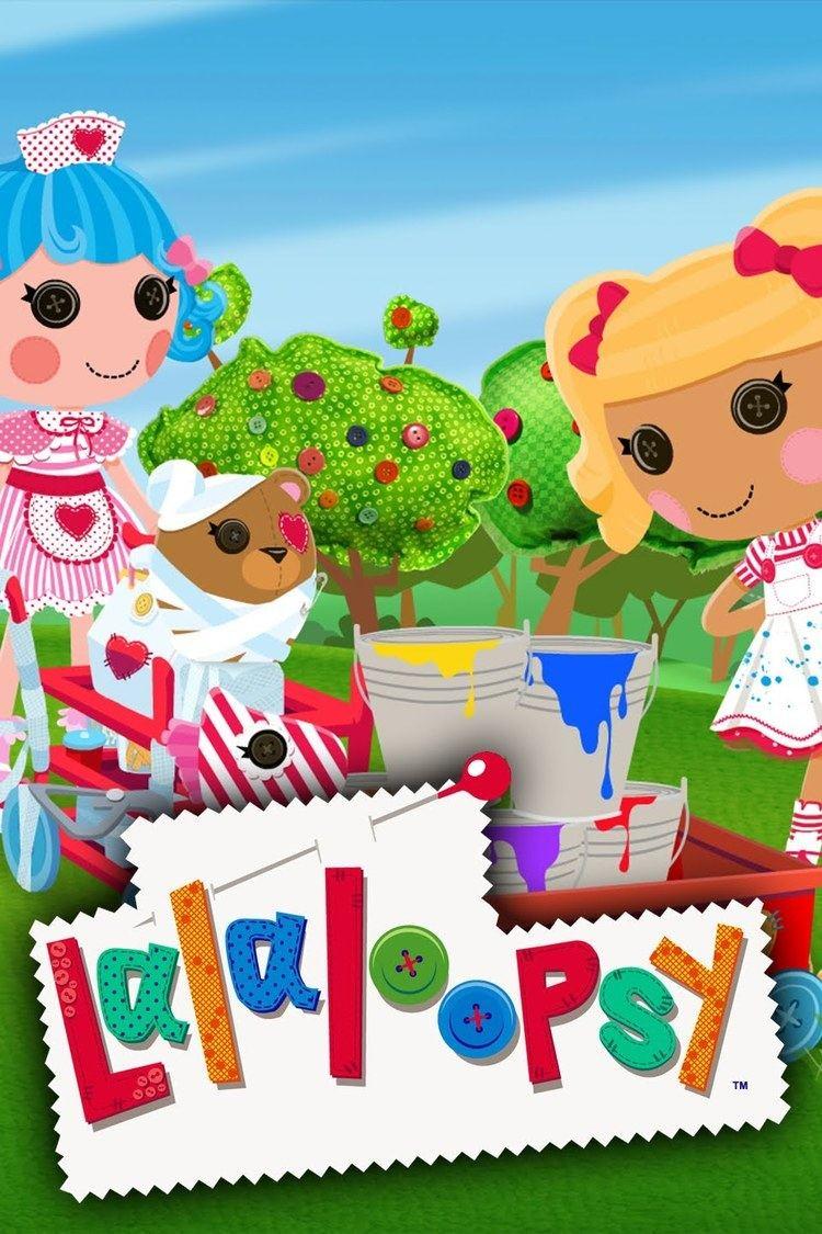Lalaloopsy Nickelodeon : lalaloopsy, nickelodeon, Lalaloopsy, Series), Alchetron,, Social, Encyclopedia