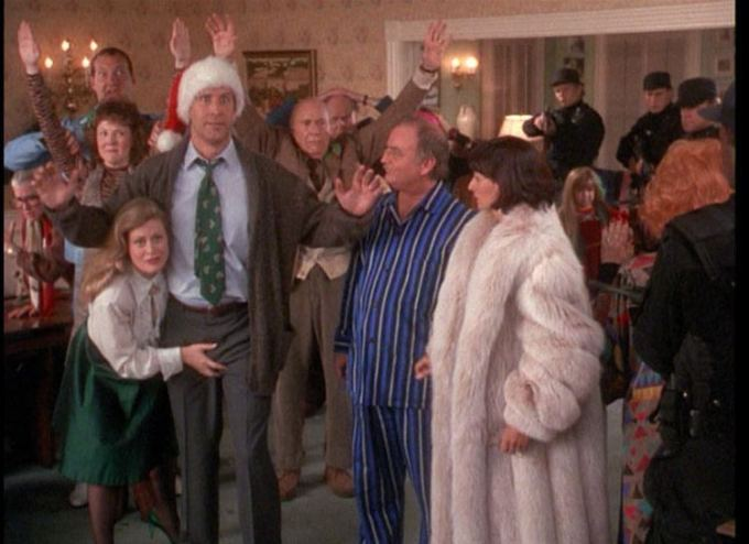 national lampoons christmas vacation alchetron the free social - Christmas Vacation Scenes