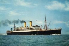 SS Orontes - Alchetron, The Free Social Encyclopedia