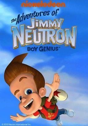 Jimmy Neutron Intro : jimmy, neutron, intro, Adventures, Jimmy, Neutron:, Genius, Alchetron,, Social, Encyclopedia