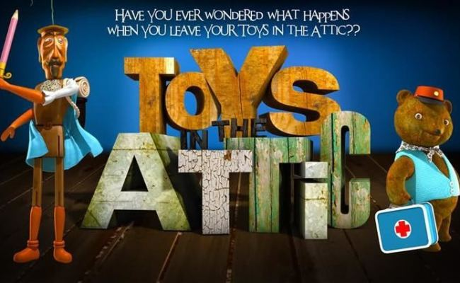 Toys In The Attic 2009 Film Alchetron The Free Social