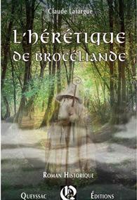 L'Héritier de Brocéliande