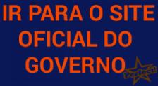 Site oficial do governo