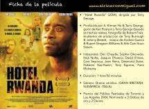 Director Al Cine Miguel