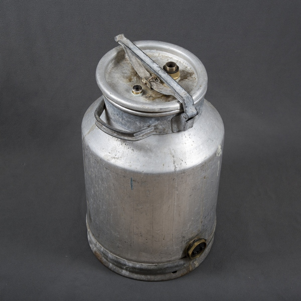 фото самогонного аппарата из бидона