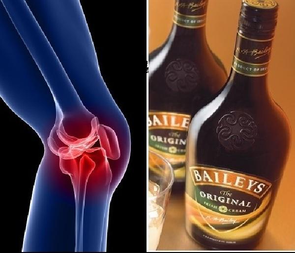 Влияние алкоголя на кости и суставы. Алкоголь и его влияние на ревматоидный артрит