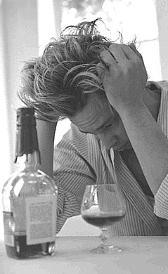 Imágen de desintoxicación de alcohol