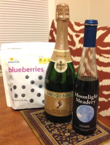 Berry Blueballs Alcoholidays With Mama Bear
