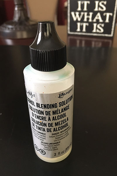 Make Your Own Blending Solution