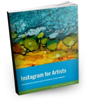 INSTAGRAM FOR ARTISTS (eBook)