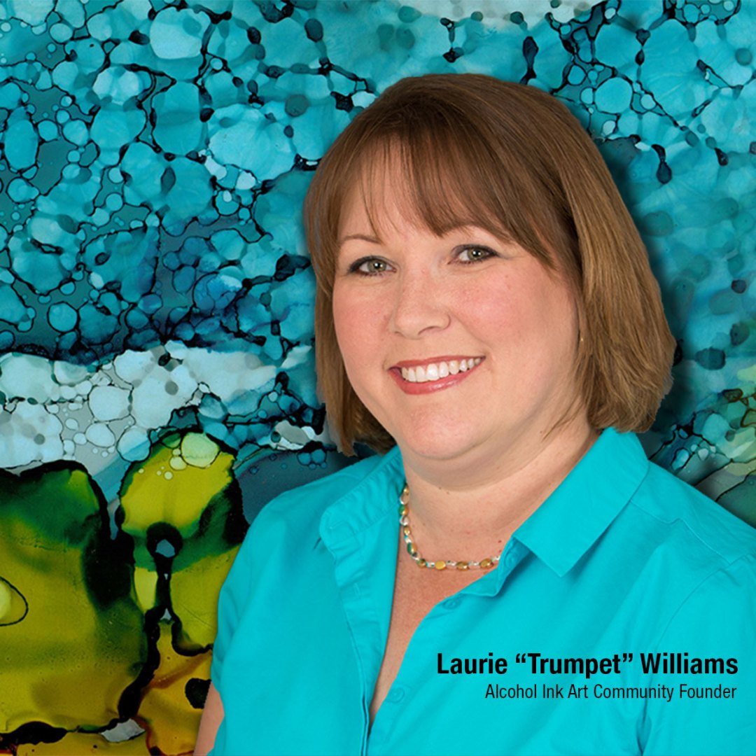 "Laurie ""Trumpet"" Williams"