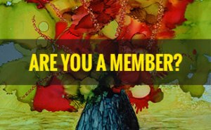 Are You A Member?